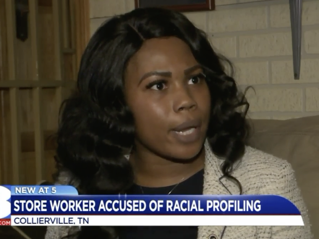 Tennessee Woman Says She Was Racially Profiled, Accused of Shoplifting and Handcuffed at Victoria's Secret Store