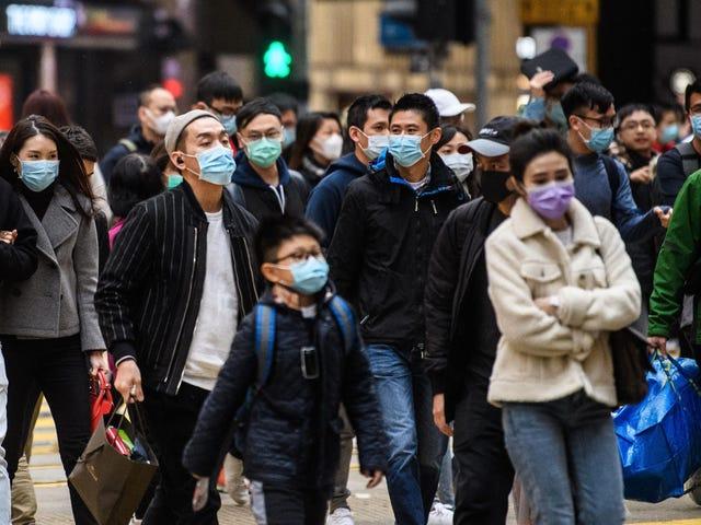 Ulkoministeriö kehottaa kansalaisia harkitsemaan uudelleen Kiinan-matkaansa koronaviruksen puhkeamisen vuoksi