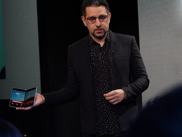 The Surface Phone Is Real