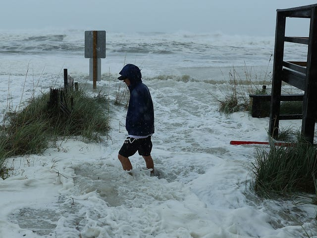 Hurricane Michael Is Headed Toward Florida's Poorest Region