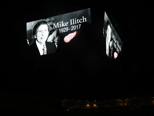 Mike Ilitch Was No Saint