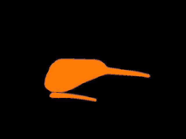 McLaren borde återvända till Kiwi-logotypen