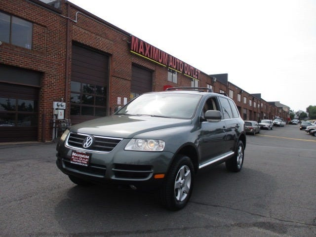 2007 Touareg, great SUV or financial pitfall?