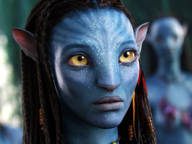 Avatar 2 Is Done Filming—For This Year, That Is