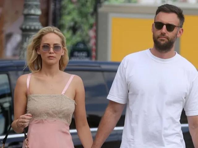 Pemilik Lori Makanan yang Disewa untuk Perkahwinan Jennifer Lawrence Tidak Mempunyai Idea Dia akan berada di Perkahwinan Jennifer Lawrence