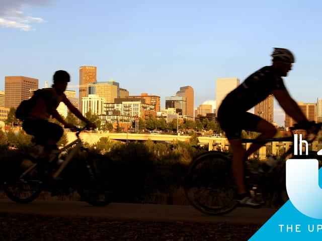 Cara Basikal di Kota, Dengan Bike Snob