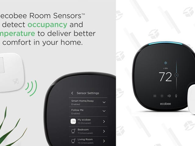 """<a href=https://kinjadeals.theinventory.com/upgrade-your-home-with-an-ecobee4-smart-thermostat-for-1833811949&xid=17259,1500004,15700023,15700043,15700186,15700190,15700256,15700259,15700262 data-id="""""""" onclick=""""window.ga('send', 'event', 'Permalink page click', 'Permalink page click - post header', 'standard');"""">Oppgrader ditt hjem med en Ecobee4 Smart Termostat for bare $ 169</a>"""