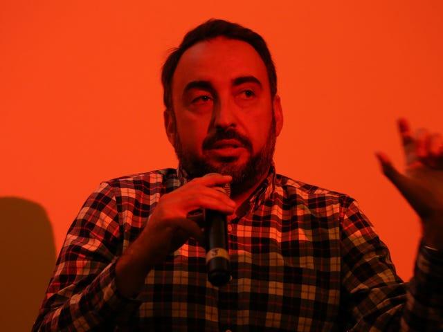 Alex Stamos, fd säkerhetschef på Facebook, skyller journalister för Cambridge Analytica Fallout