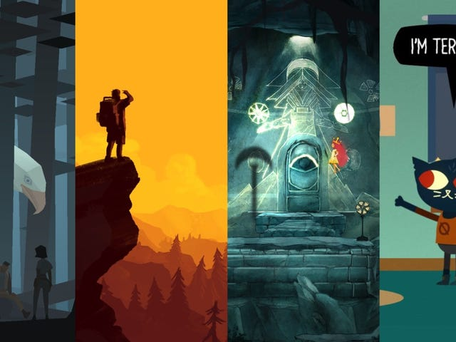 10种影响故事驱动的视频游戏,非常适合初学者