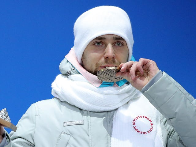 Russian Curling Bronze Medalist Aleksandr Krushelnitckii Busted For Doping