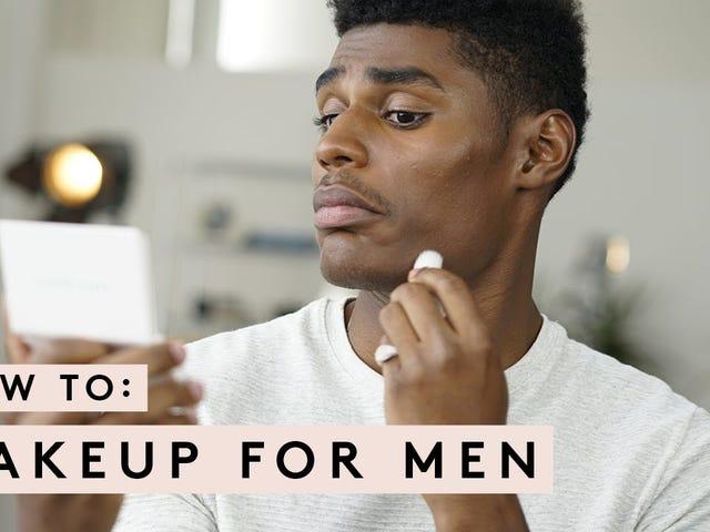 फेलास के लिए: क्या लगता है?  पुरुषों के लिए बहुत प्रभाव काम करता है, भी!