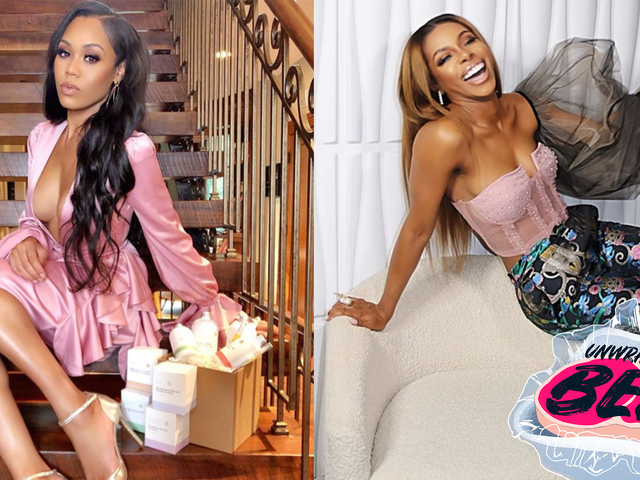 Why Are The Real Housewives of Potomac Stars Monique and Candiace Physically Fighting?