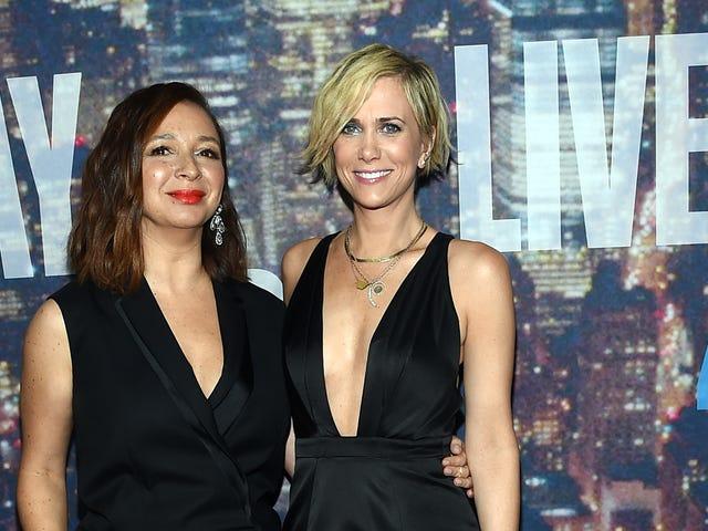 Fox, Kristen Wiig ve Maya Rudolph ile yeni animasyon serisini seçti