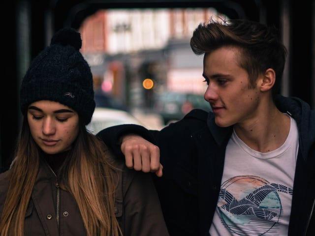 Why You Should End That On-Again, Off-Again Relationship