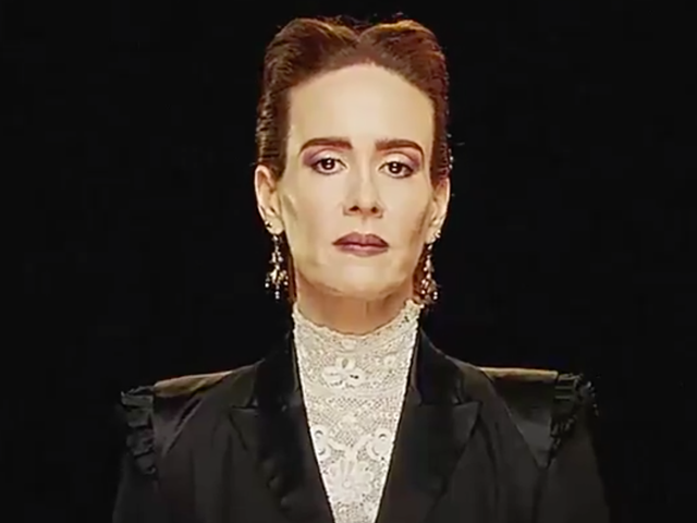 Fuck, This American Horror StoryTeaser Kinda Makes Me Wanna Watch It