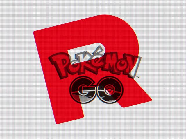 Team Rocket on hyökkäänyt Pokémon Go -tapahtumaan, mutta heitä on varmasti vaikea jäljittää