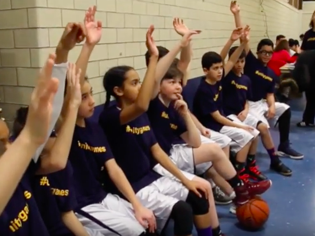 Youth Basketball League Kicks Two Girls Off Of Fifth-Grade Team; Team Forfeits In Protest