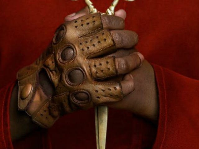 We've Got Some New Details on Jordan Peele's Us, Along With a Killer Poster