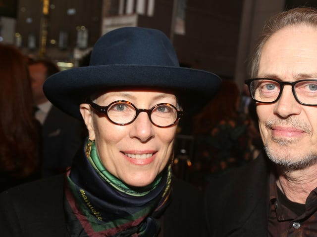 Artist and filmmaker Jo Andres, married for many years to Steve Buscemi, has died