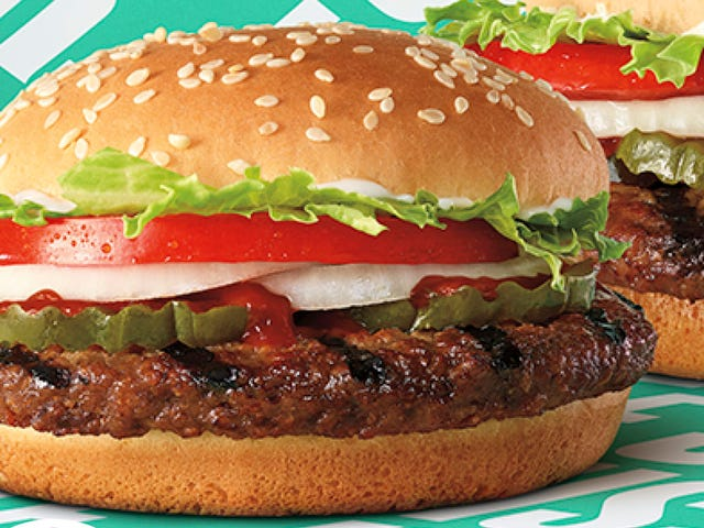 Burger King triples down on Impossible Whopper with 3 new meatless burgers