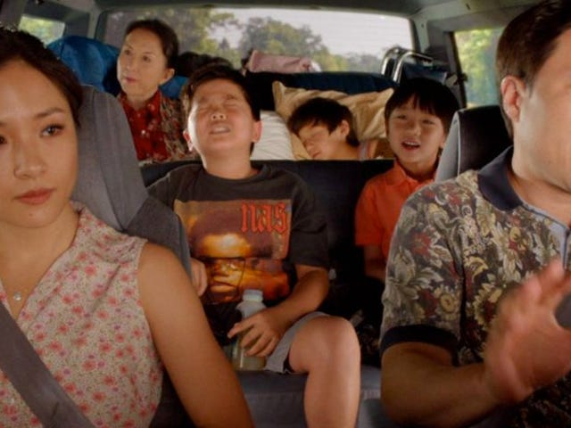 Eddie Huang now fresh off of Fresh Off The Boat