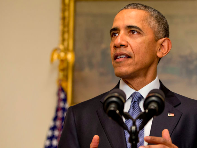 Obama Wants to Give the British Permission to Read American Emails