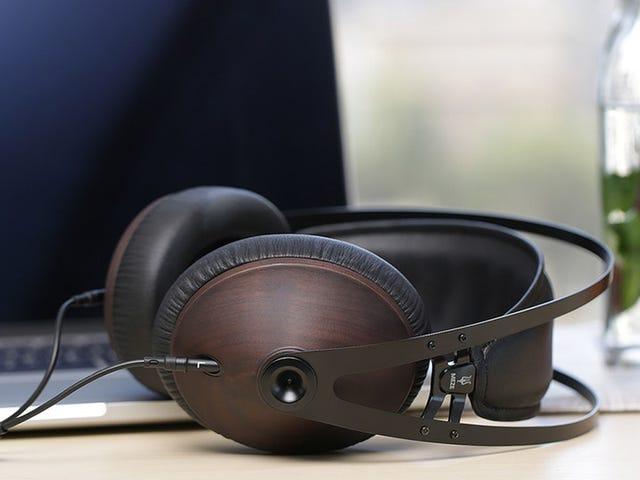 Los 99 auriculares Noir de Massdrop y Meze ahora cuestan solo $ 160