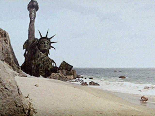 """Winter in America"" - Gil Scott Heron (1974)"