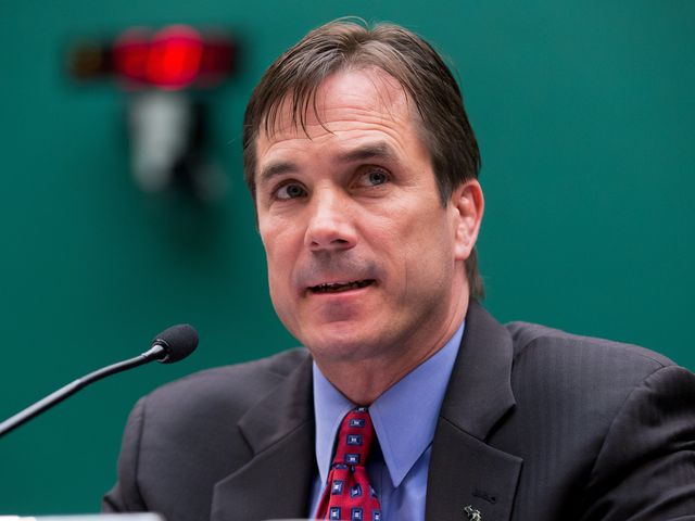 Director of Michigan's Health Department Faces Involuntary Manslaughter Charge Over Flint Water Crisis (UPDATED)