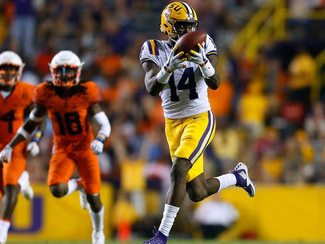 Defense Attorney Claims Woman Recanted Abuse Allegations Against LSU's Drake Davis, DA Says Otherwise