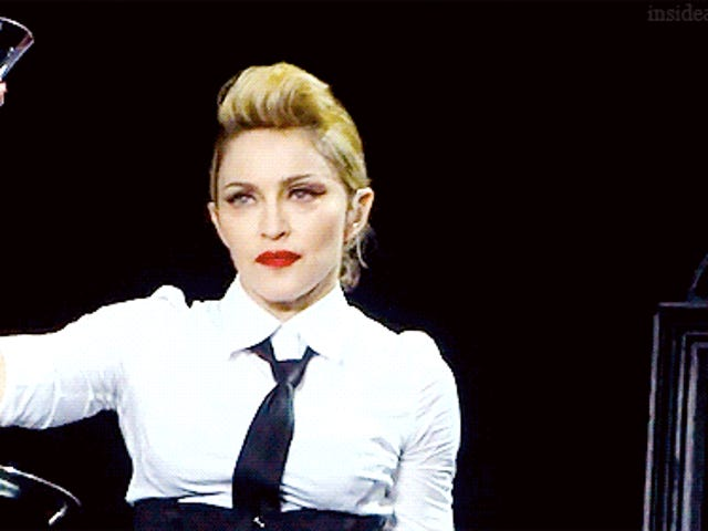 "Madonna's 60 Today! No Way in Hell Has it Been 35 Years Since I First Heard ""Holiday"" and Fell in Love"