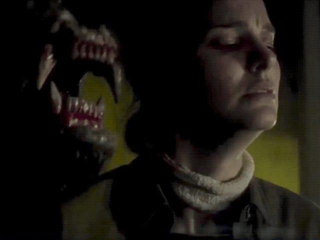Así diseñaron a la horripilante criatura de Annihilation, uno de los monstruos más espantosos de los últimos años