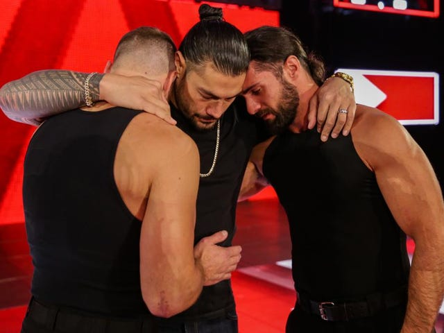 "After Roman Reigns's ""Raw"" Moment, Where Is The Line In WWE?"