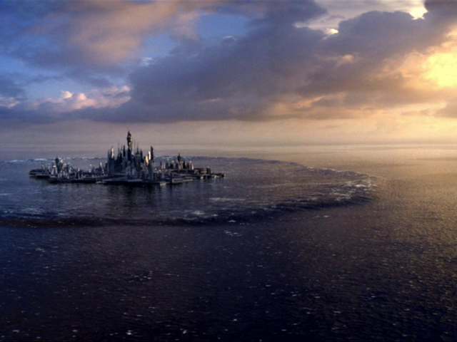 Stargate: Atlantis Rewatch - Staffel 1, Folge 1 & 2 steigt