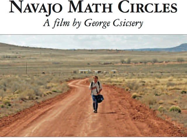 Documentary: Navajo Math Circles