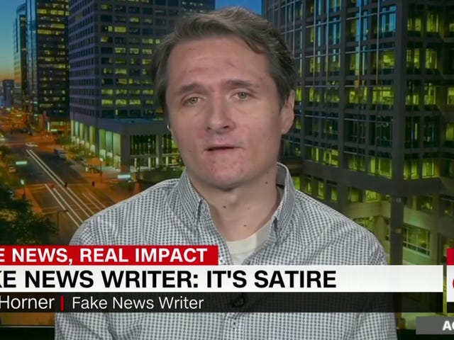 Fake News Writer Found Dead In Suspected Prescription Drug Overdose