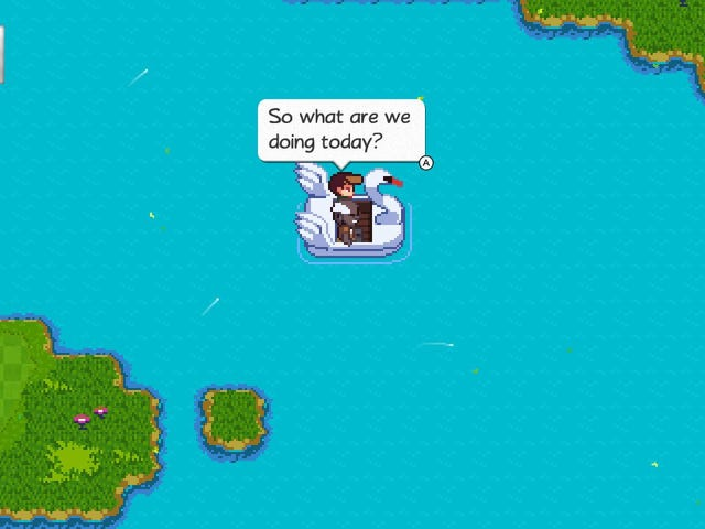 Golf Story's Absolutely Ridiculous, And Oh So Good