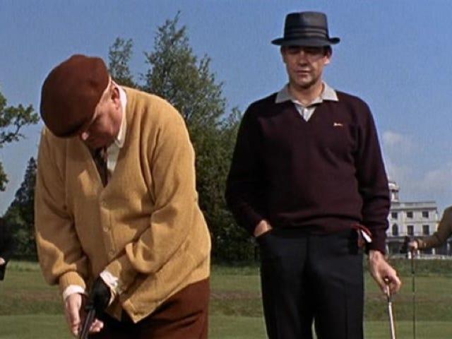 Why Certain High-End Golf Clubs Make Such an Ear-Splitting Sound