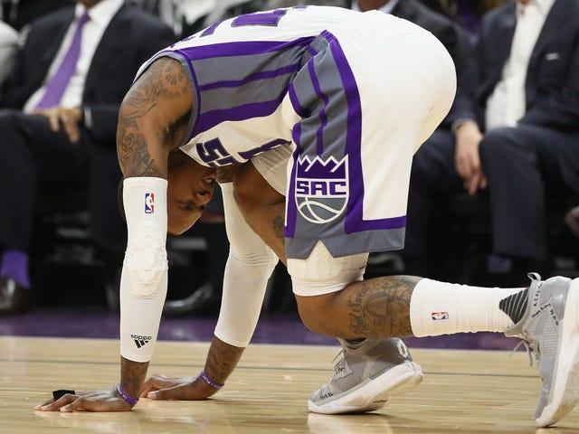 A Very Depressing NBA Trade