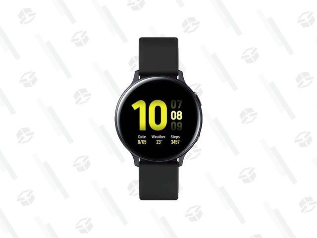 Tome un Samsung Smartwatch por $ 100 de descuento