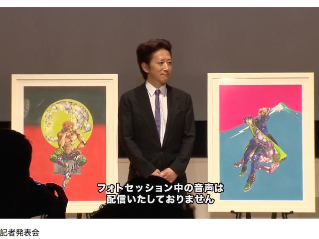 Japan's Ageless Manga Artist Meme Continues