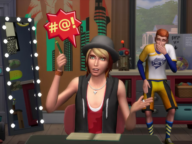 Sims Developer Responds To 'General Unrest' Among Series Fans