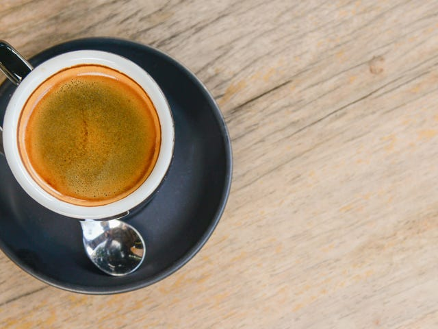 Spike Glee: The best ways to booze up coffee
