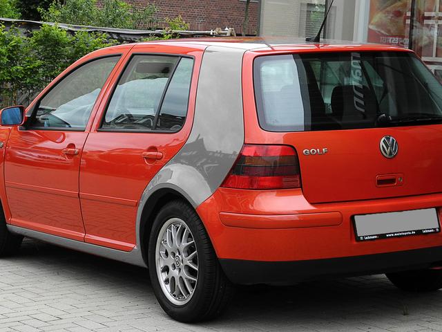 Atención Volkswagen en 1997: debes hacer esto