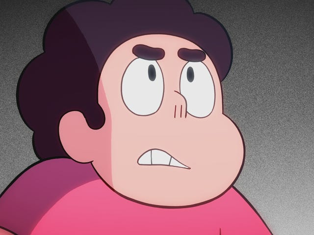 A really, truly epic hourlong <i>Steven Universe </i>nearly spells the end of everything