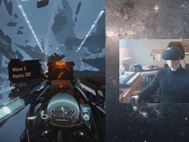 HTC Vive vs. Oculus Rift: Der Vergleich der virtuellen Realität, den wir machen mussten