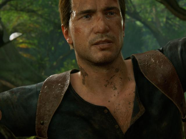 Míranos jugar la primera hora de <i>Uncharted 4</i>
