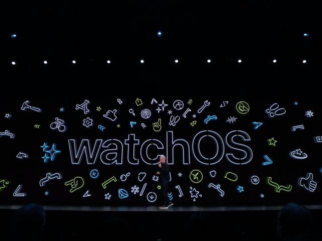 새로운 기능이 Apple Watch에 제공됩니까?
