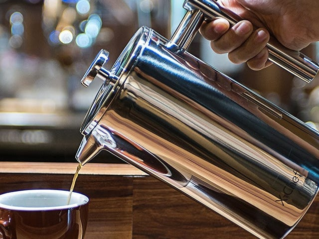 The Best Looking Coffee Maker Is Also One of the Cheapest