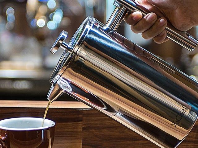 Ο καλύτερος καφές που αναζητά καφέ είναι επίσης ένα από τα φθηνότερα